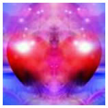 Blessings of Love Aura Photography